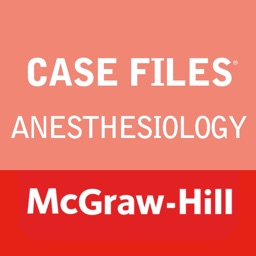 Case Files Anesthesiology, 1e