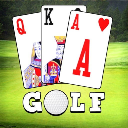 Golf Solitaire Ultimate