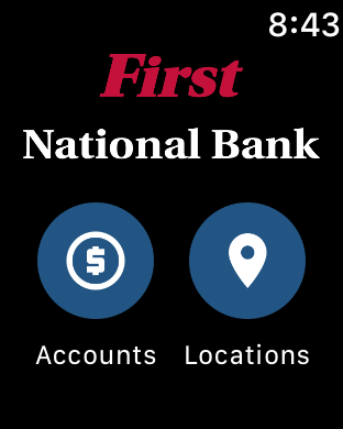 FNB Weatherford   App Price Drops