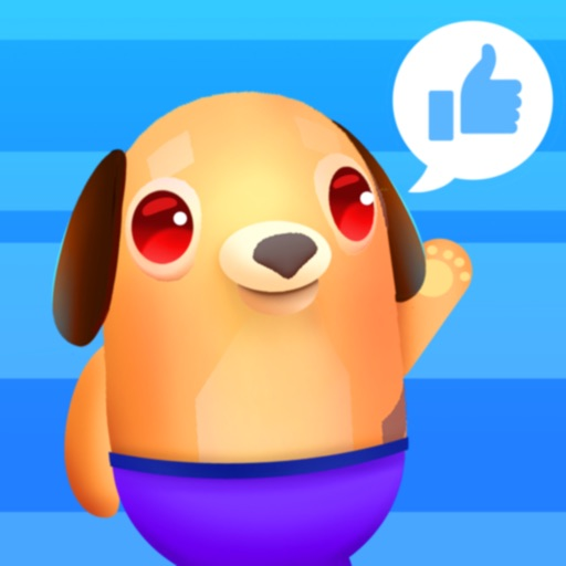 Animal Games 3D icon