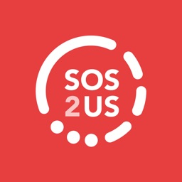 SOS2US Incident Reporting