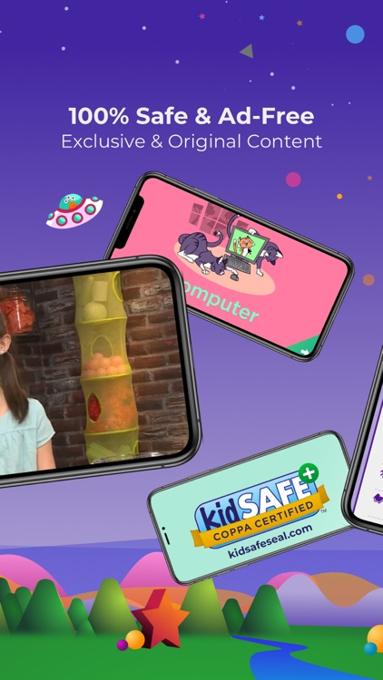 Curious World: Games for Kids screenshot-3