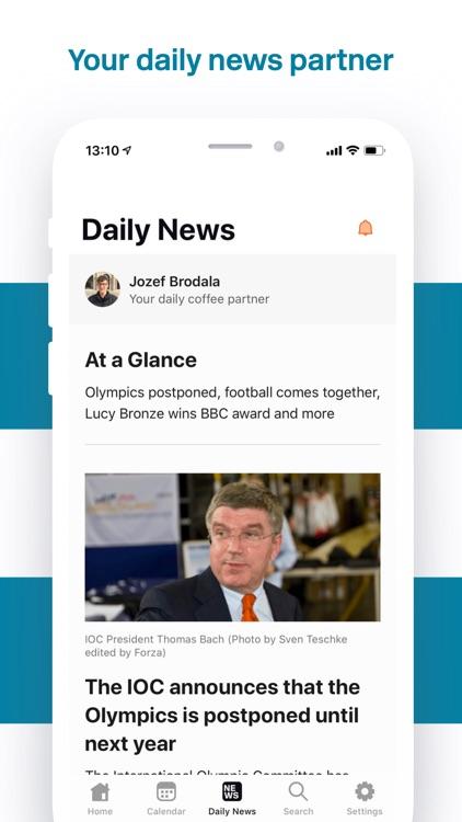 Forza Football screenshot-4