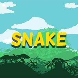 Snake 3D Game