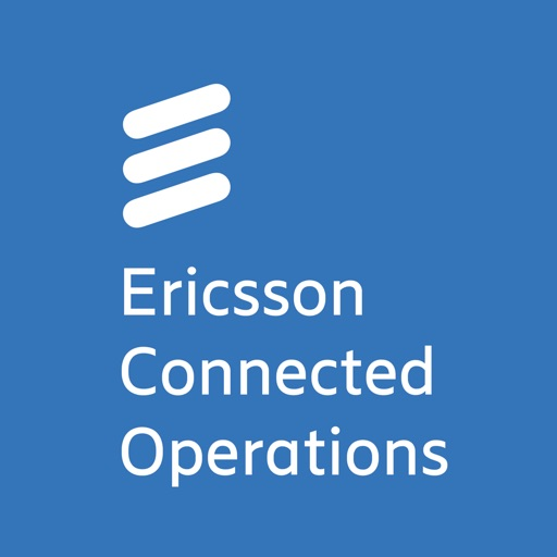 Ericsson Connected Operations