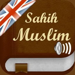Sahih Muslim Audio English Pro