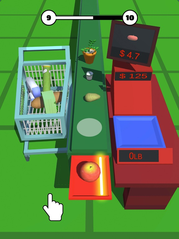Hypermarket 3D screenshot 15
