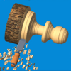 Woodturning 3D - Voodoo
