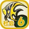ビノバ 社会 -小学6年生- - iPadアプリ