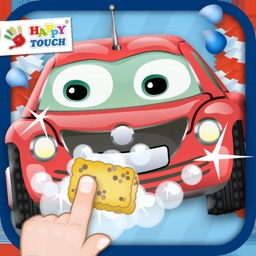Car-Games for Kids 2021