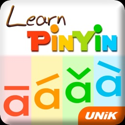 Learn Pinyin 拼音 By Ng Wei Siong