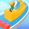Cube Surfer! - iPhoneアプリ