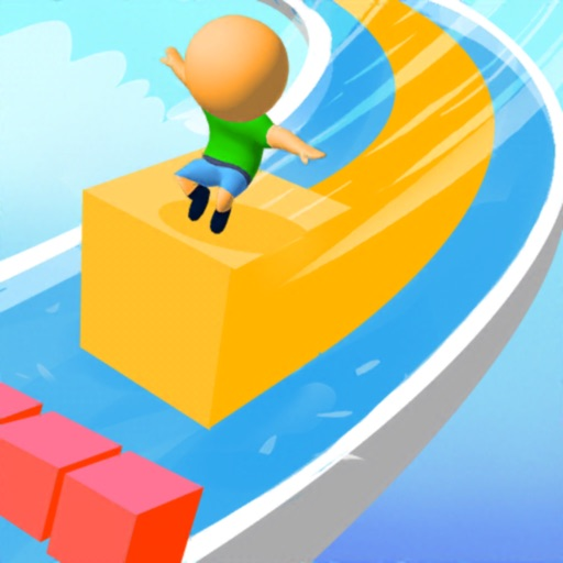 Cube Surfer! icon
