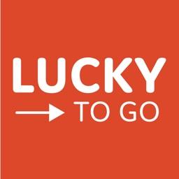 Lucky To Go