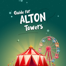 Guide for Alton Towers