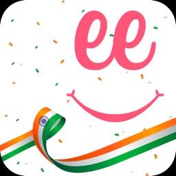 Yippee - Social Travel App