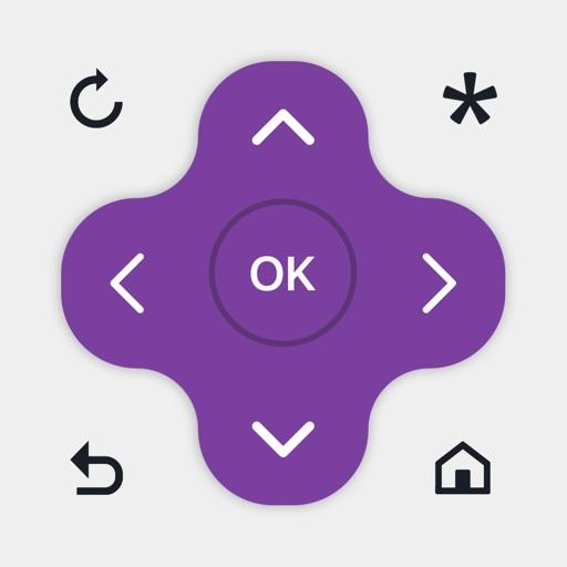 Roku TV Remote Control - iRem