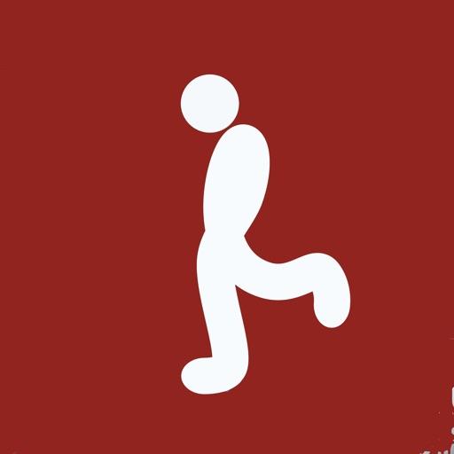 Remote Walk: Virtual Exercise