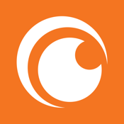 Crunchyroll - Everything Anime icon