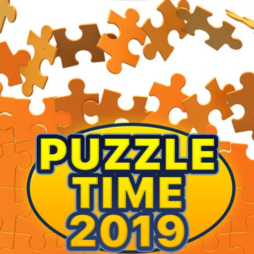 Puzzle Time 2019