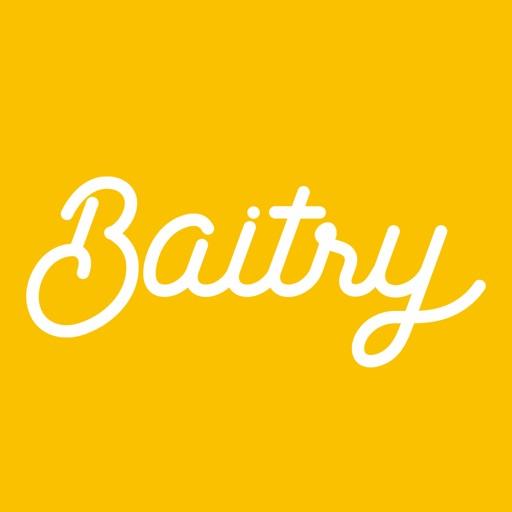 試して選べる体験バイトアプリ-Baitry(バイトリー)-
