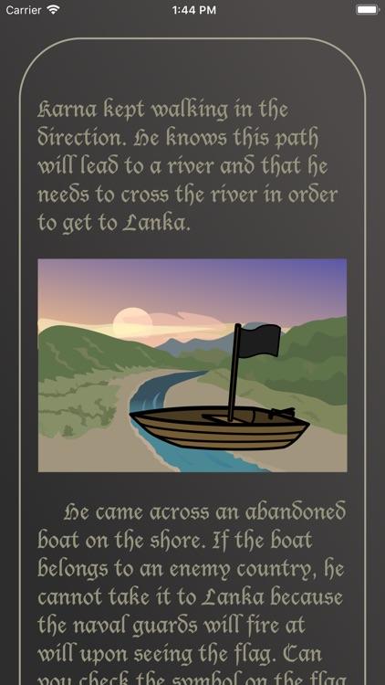 Adventures of Karna screenshot-3