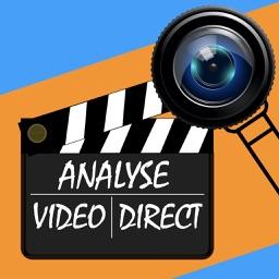 EPS Analyse Vidéo Direct