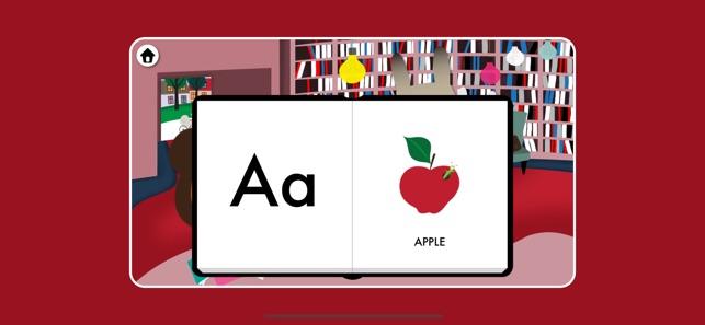 Appamini ABC - Alphabet Games