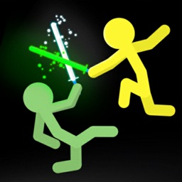 Supreme Stickman Battle Game