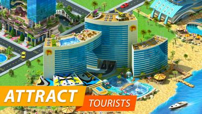 Megapolis: Big Town Tycoon Sim free Bucks hack