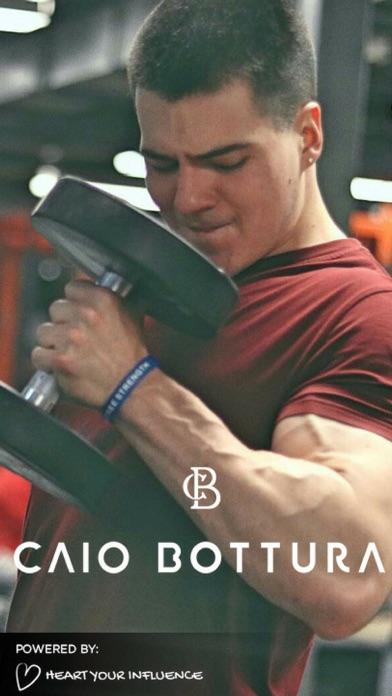 CB Trainingのおすすめ画像1