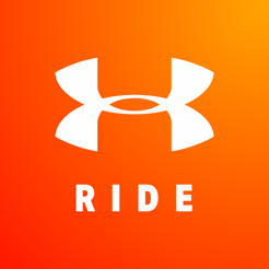 ‎Map My Ride by Under Armour