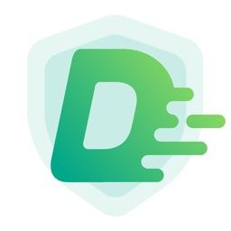 DD-VPN:Fast & Secure VPN