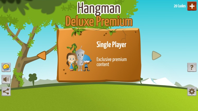 Hangman Premium screenshot-7