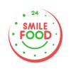Smilefood - доставка еды 24/7
