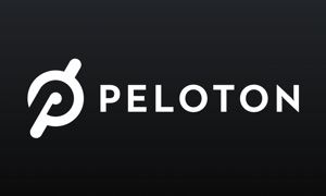 Peloton — at home fitness