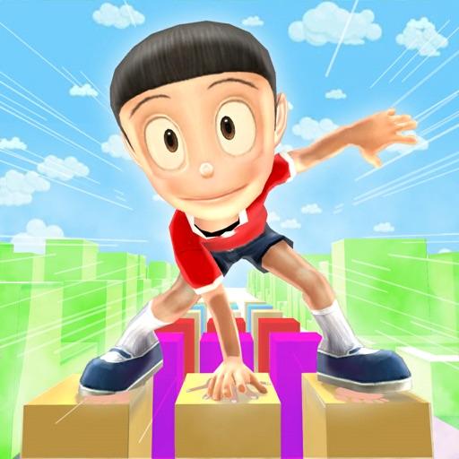 Hop or Jump: Hopscotch Game 3D