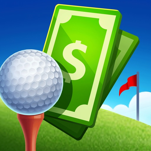 Idle Golf Tycoon
