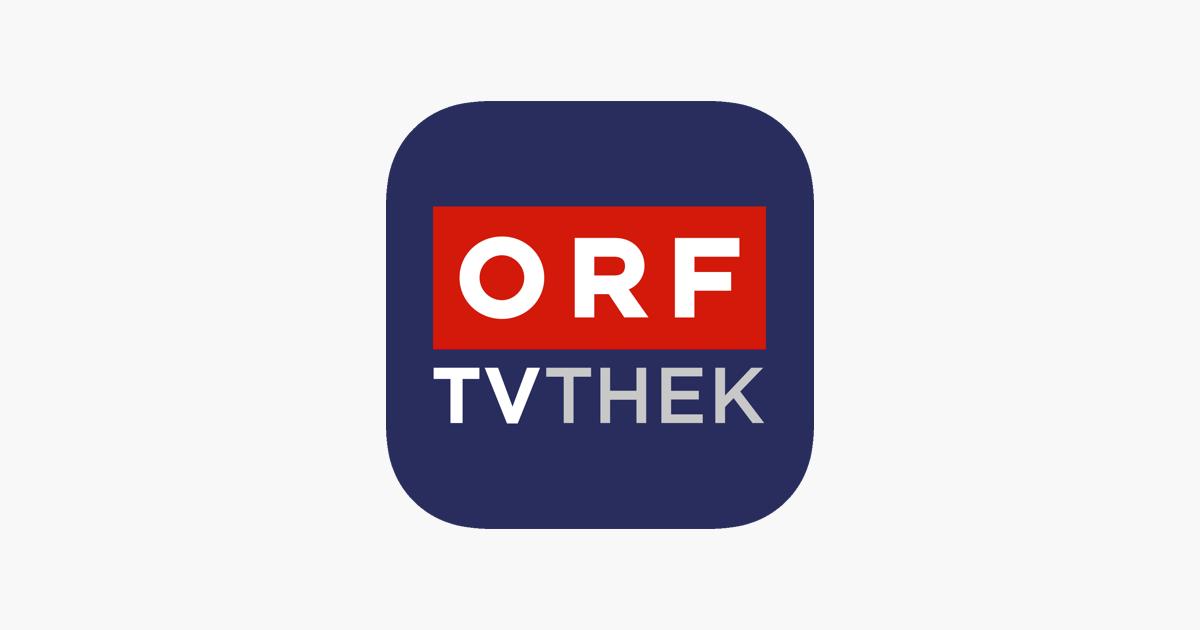 orf tvthek app
