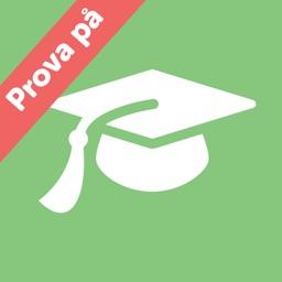 Högskoleprovet - Prova på