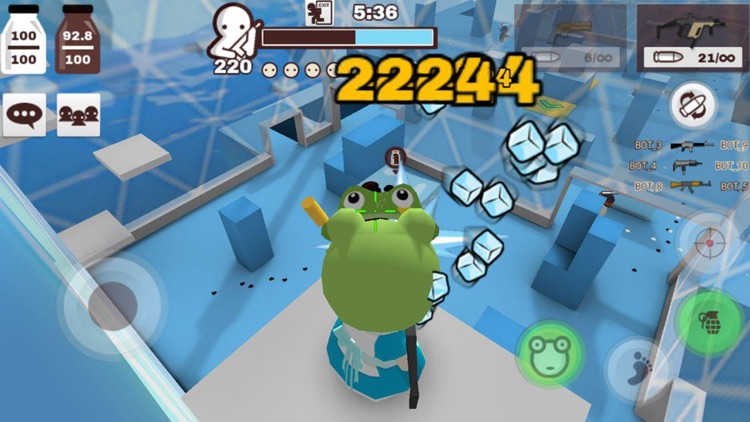 MilkChoco - Online FPS screenshot-5