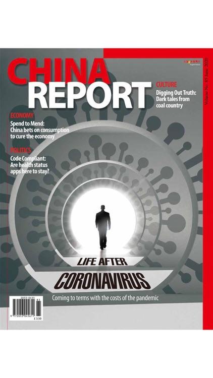 China Report – News Magazine screenshot-4