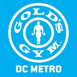 Gold's Gym DC Metro On-Demand