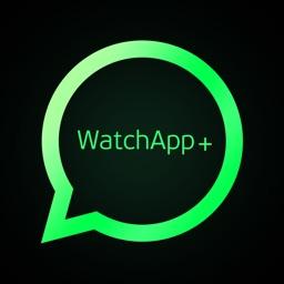 WatchApp+ for WhatsApp