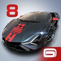 Asphalt 8 - Drift Racing Game hack generator image