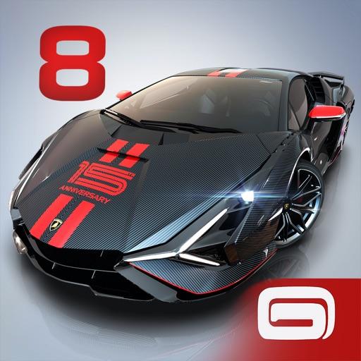 Asphalt 8 - Drift Racing Game iOS Hack Android Mod