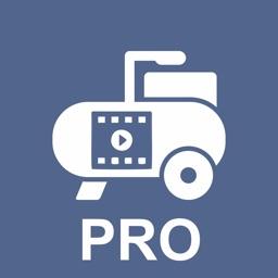 Ultimate Video Compressor Pro