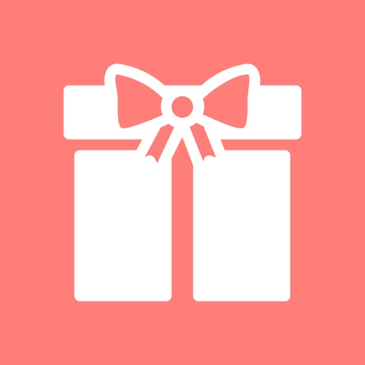 Christmas Gift List Tracker icon