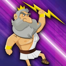ZEUS Defense: Gods vs Monsters