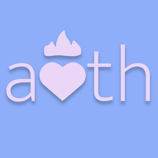 Alphabet of the Heart